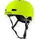ONeal Dirt Lid ZF Helmet MATTE neon yellow